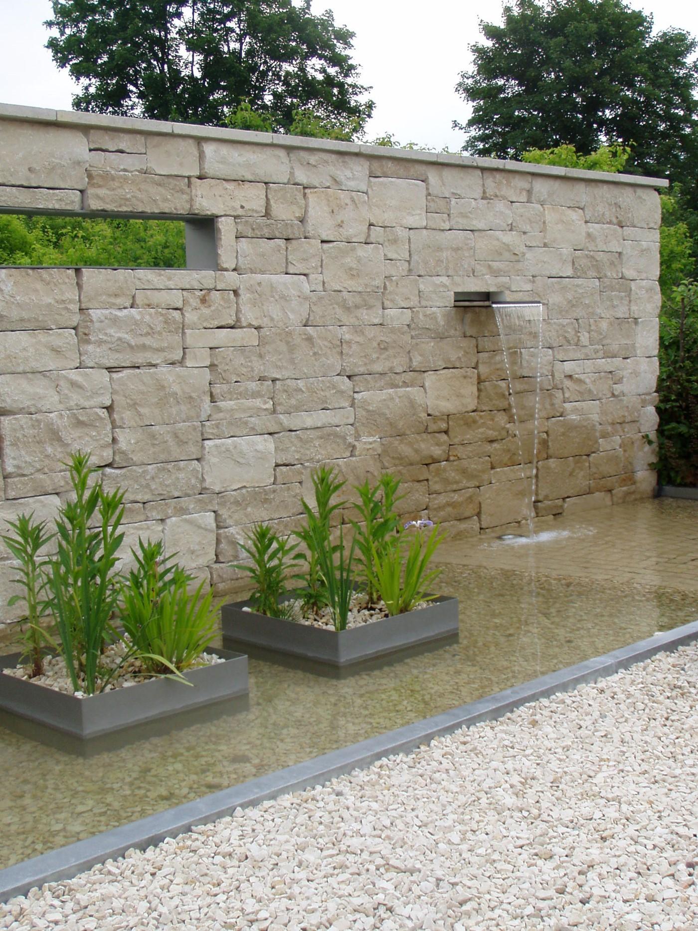 Garten Wasser Wolther Baur